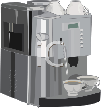 Restaurant Style Coffee Maker