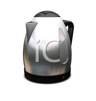 3D Coffee Carafe or Electric Kettle