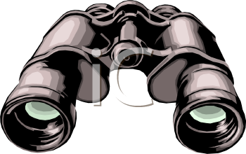 royalty free clip art image realistic binoculars rh clipartguide com binoculars clip art free binoculars clip art free