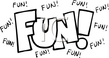 Word Art of the Word Fun