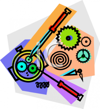 Watch Repair Icon