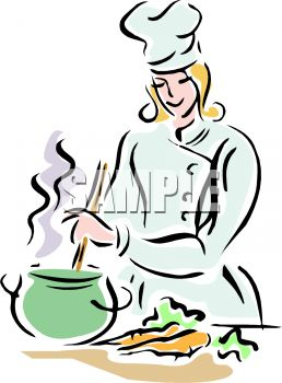 Free Stock Photo - Chef Stirring Pot Clipart Transparent PNG - 958x1097 -  Free Download on NicePNG