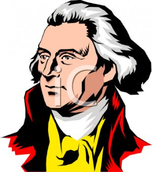 thomas jefferson american president royalty free clipart image rh clipartguide com James Monroe Clip Art thomas jefferson clipart free