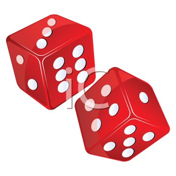 online casino gambling dice and roll