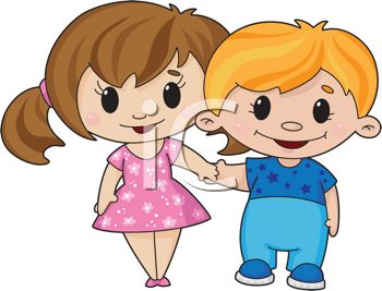 cartoon sweethearts holding hands royalty free clipart picture rh clipartguide com cartoons holding hands in a circle cartoon holding hands drawing