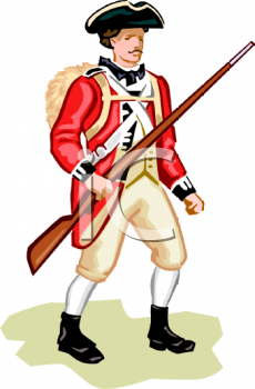 red coat english soldier royalty free clipart image rh clipartguide com soldier clip art black and white soldier clipart black and white