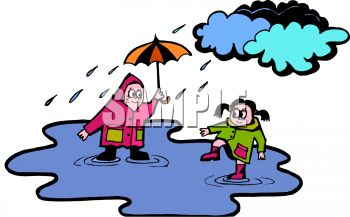 0511-1103-0713-4707_Kids_Playing_in_the_Rain_clipart_image.jpg