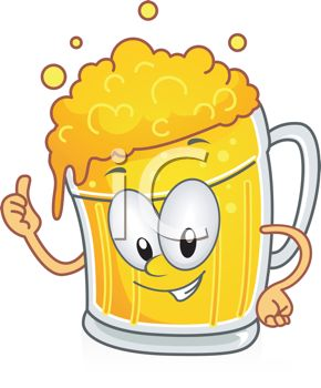 cartoon mug of beer royalty free clipart picture rh clipartguide com beer stein clipart free green beer clipart free