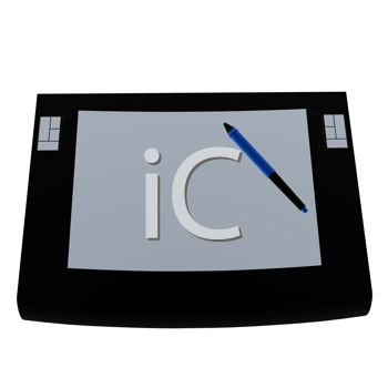Computer Graphics Drawing Tablet