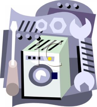 Household Appliance Repair - Washing Machine or Washer