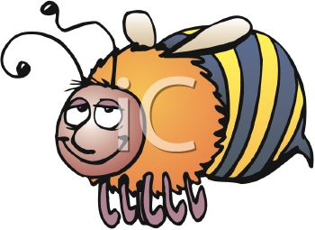 image of a cute cartoon bumble bee flying in a vector clip art rh clipartguide com bumblebee clipart transparent bumblebee clipart transparent