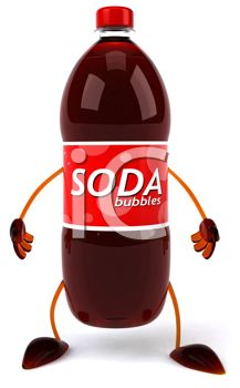 Diet Coke Bottle Clip Art Images & Pictures - Becuo