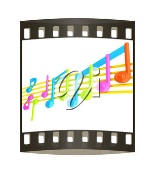 Music and film
