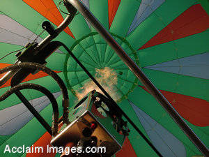 Hot Air Balloon Photographs, Pictures and Photos