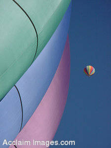 Hot Air Balloon Photos and Pictures