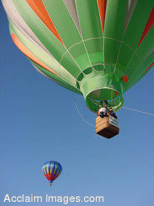 Pictures and Photos of Hot Air Balloons