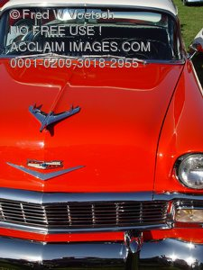 Chevy Bel Air Photo - Photos and Pictures
