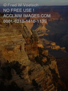 Grand Canyon Sunrise Photos, Pictures and Photographs
