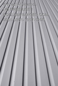 Clip Art Stock Photo of Converging Lines