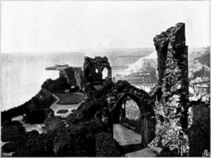 Picture of Hastings: The Castle