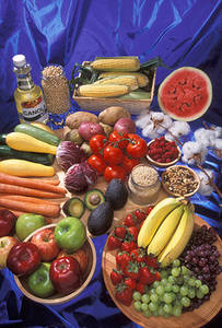 Free Photo of Fruits and Vegetables
