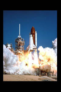 Free Photo of Space Shuttle Endeavour