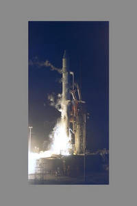 Free Photo of Rocket Lift Off