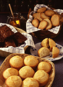 Free Photo of Baked Goods