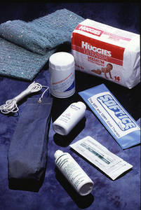 Photo of Products Made with Cornstarch
