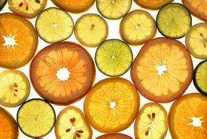Free Photo of  Citrus Fruits
