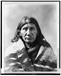Free Photo of Mary Red Cloud, Sioux Indian