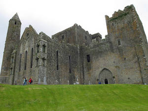 Free Photo of Rock of Cashel in County Tipperary, Ireland