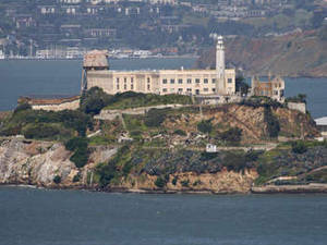 Free Photo Alcatraz Island, San Francisco, California