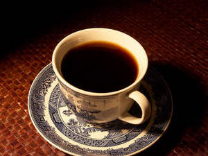 Free Photo of A Cup of Coffee in a China Cup