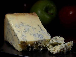 Free Photo of Blue Stilton Cheese