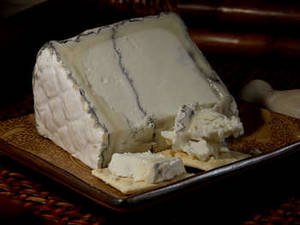 Free Photo of Humbolt Fog Chevre Cheese