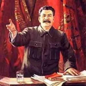 Free Picture of Joseph Stalin