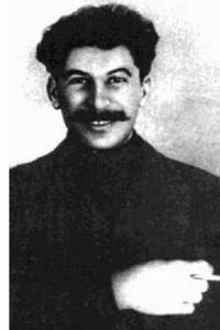 Free Photo of Joseph Stalin While in Exile, 1915