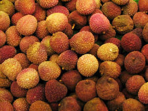 Free Picture of Lychee