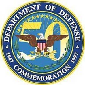 Free Picture of the U.S. Department of Defense Seal