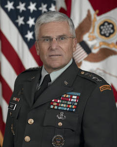 Free Picture of Chief of Staff of the Army Gen. George W. Casey, Jr.