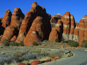 Free Picture of Arches National Park, Utah
