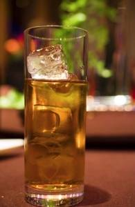 Free Picture of  Iced Oolong Tea