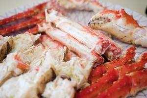Free Picture of  Crab Legs