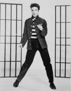 Free Photo of Elvis Presley