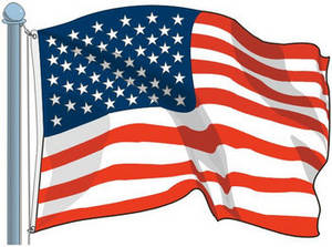 Free Flag Clipart Picture. Click Here to Get Free Images at Clipart Guide.com
