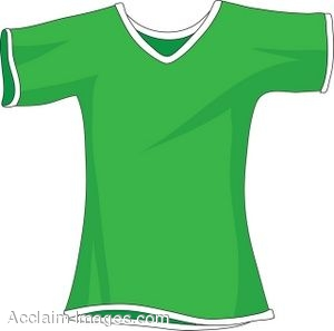Small Green T-Shirt