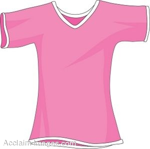 Small Pink T-Shirt