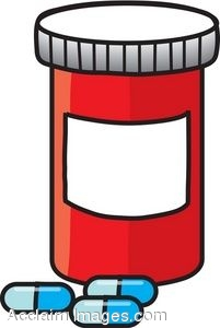 clip art picture of a bottle of pills rh clipartguide com clipart pill bottle chill pill clipart