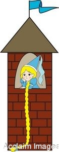 Princess in a Tower